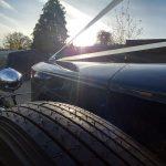 1931 Humber 1650 Sedan Essex Wedding Car