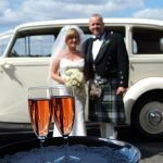 1939 Rolls Royce Wraith Essex Wedding Car