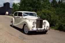 1954 Rolls-Royce Wraith Essex Wedding Car