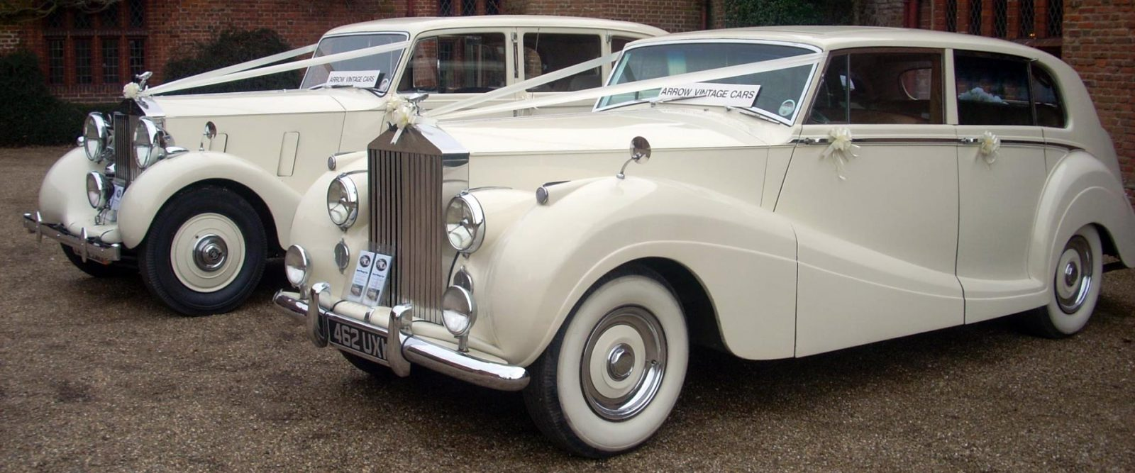 Wedding Cars Essex Classic Vintage Weddings Car Hire In