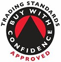 Trading Standards CRB registered and Certificated