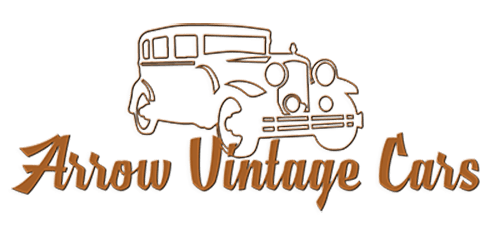 Arrow Vintage Cars