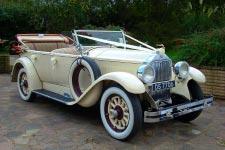 1928 Buick Monarch Phaeton