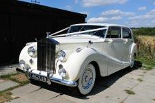 1954 Rolls Royce