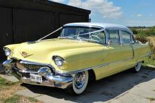 1956 Cadillac Formal Sedan