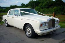 1979 Silver Wraith
