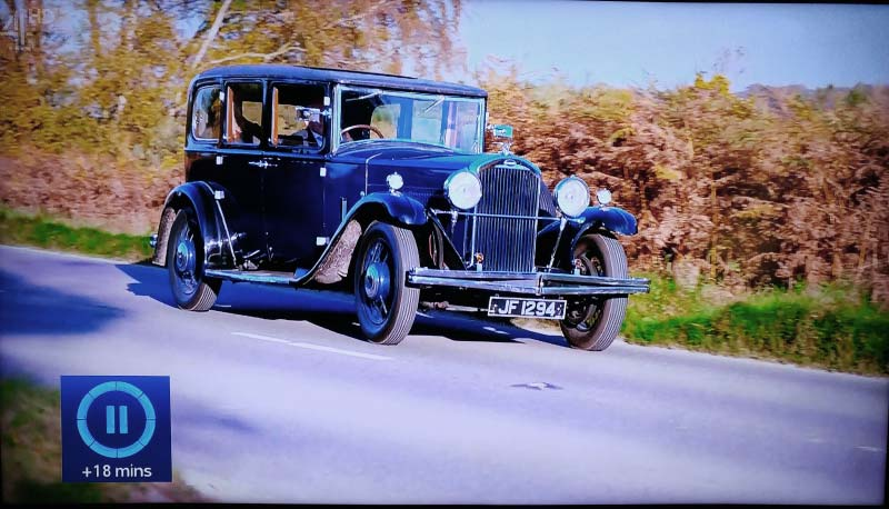 1931 Humber 16 50 Touring Saloon Arrow Vintage Cars