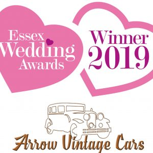 Essex Wedding Award