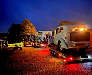 TOWIE Filimg Location Night Shoot